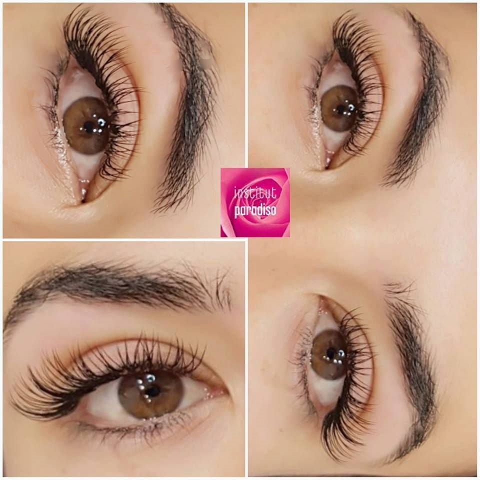 extension cils Nice 1