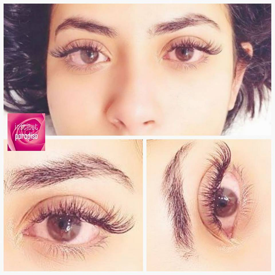 extension cils Nice 10