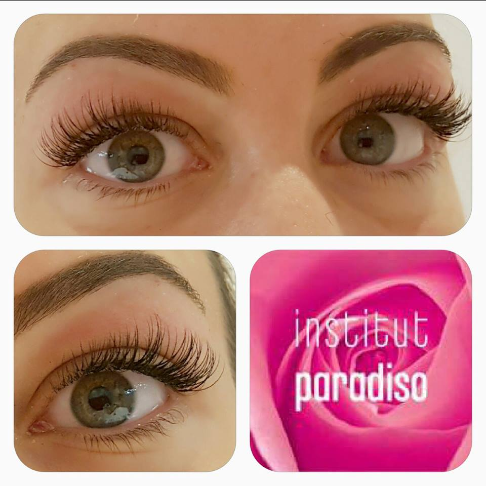 extension cils Nice 12