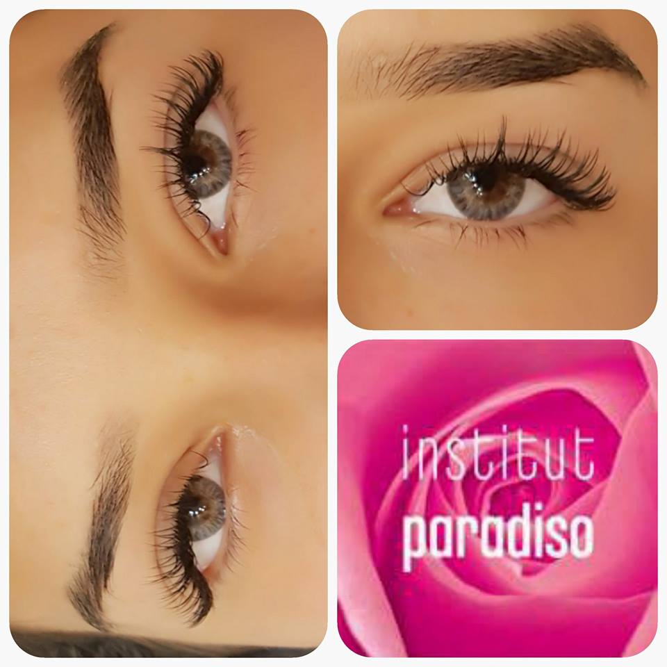 extension cils Nice 6