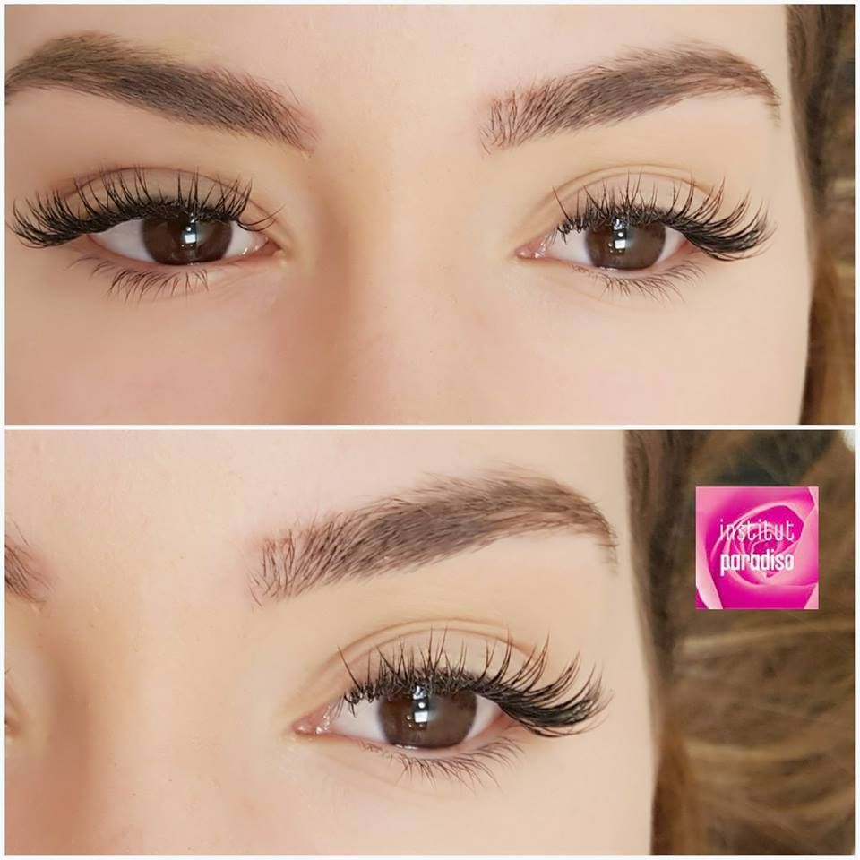 extension cils Nice 8