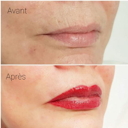 maquillage permanent photo 1-1ère ligne